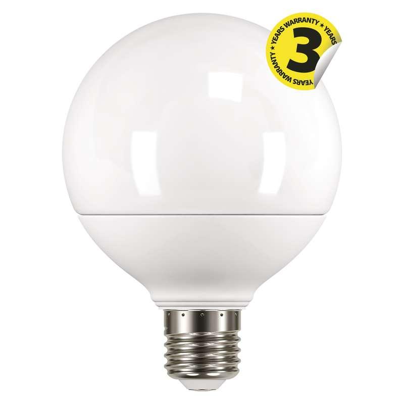 LED žárovka Classic Globe 11,5W E27 neutrální bílá