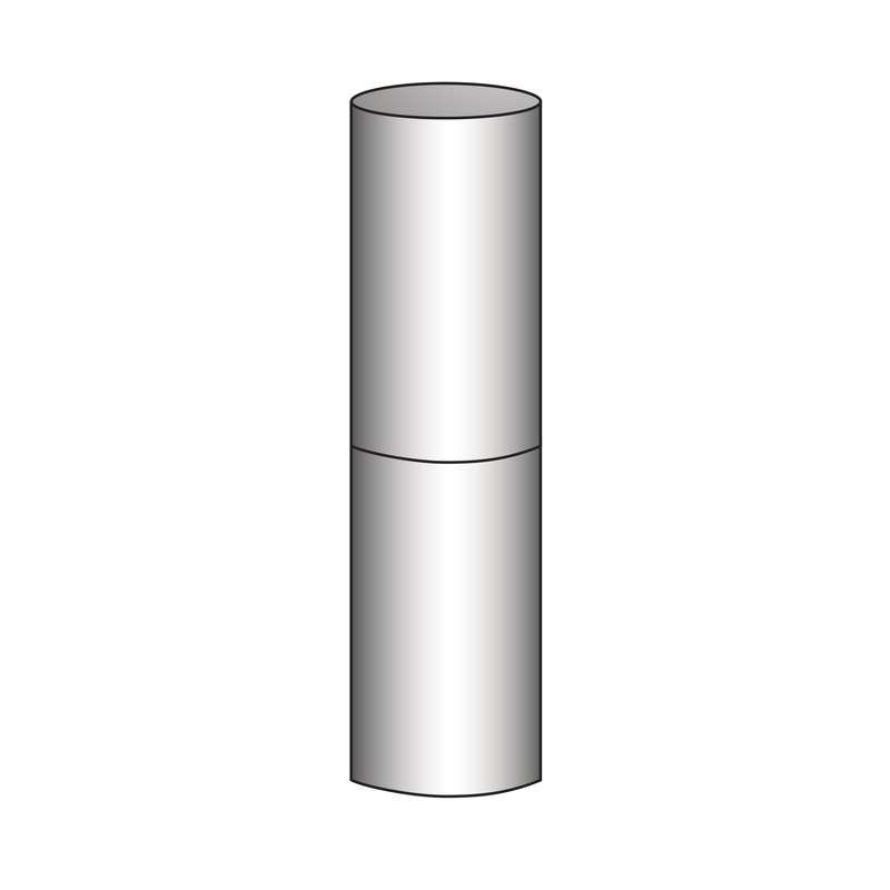 Náhradní baterie do nouzového světla, 2,4V/2500mAh