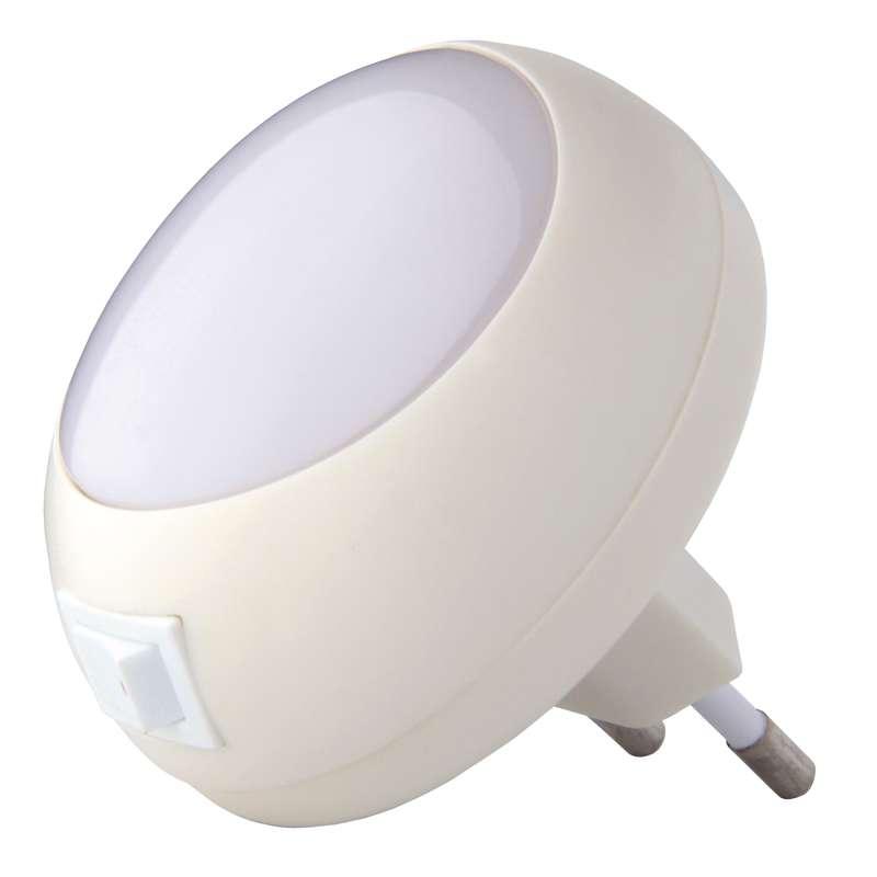 Noční světlo do zásuvky 230V, 5x LED