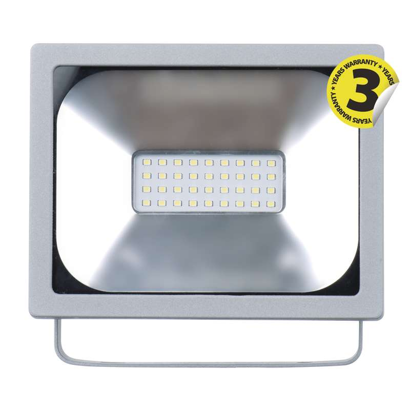 LED reflektor PROFI, 20W neutrální bílá