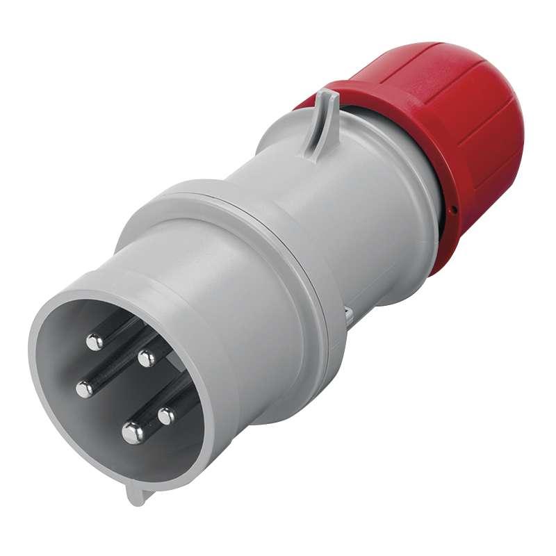 Vidlice 5P 32A/400V IP44