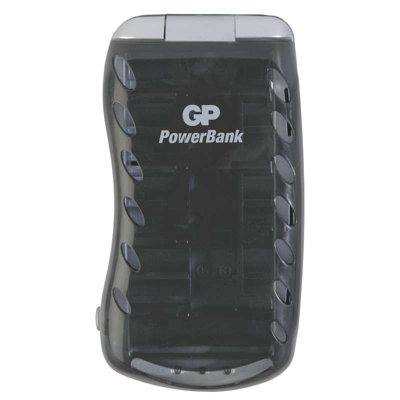 GP univerzální nabíječka baterií PB19