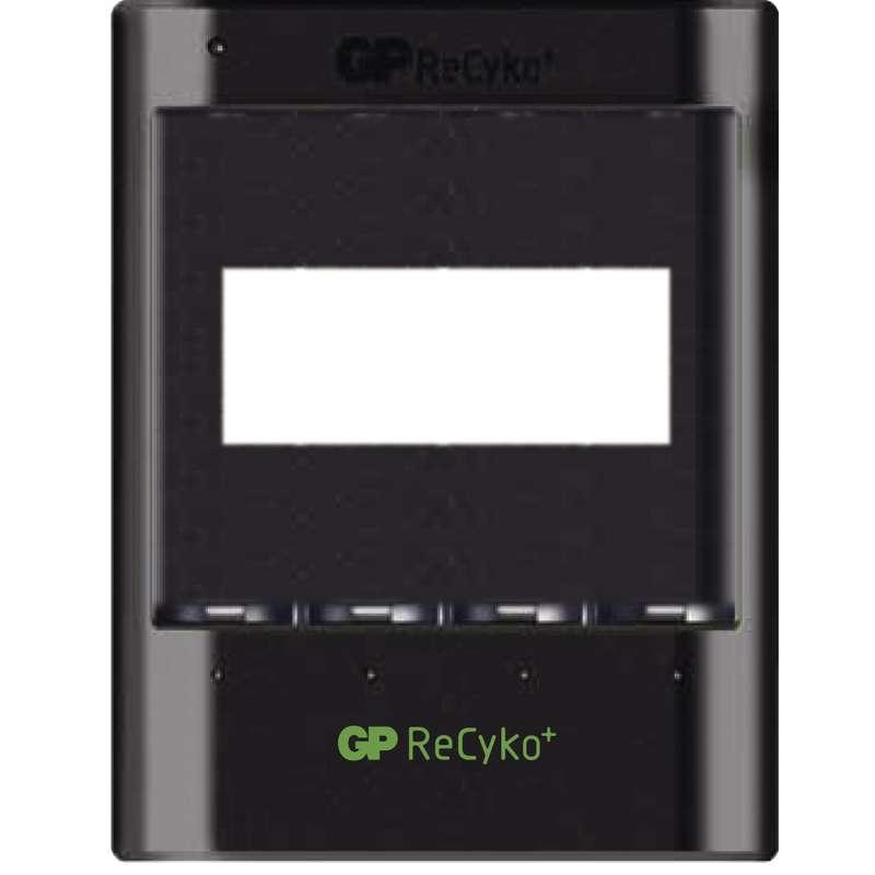 GP USB nabíječka baterií U421