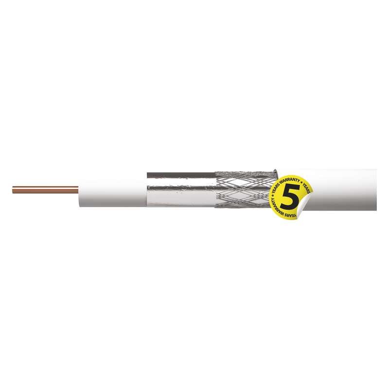 Koaxiální kabel CB100F, 100m