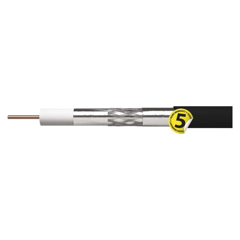 Koaxiální kabel CB113UV, 100m