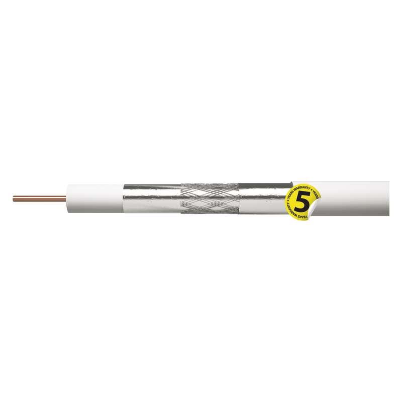 Koaxiální kabel CB500, 100m