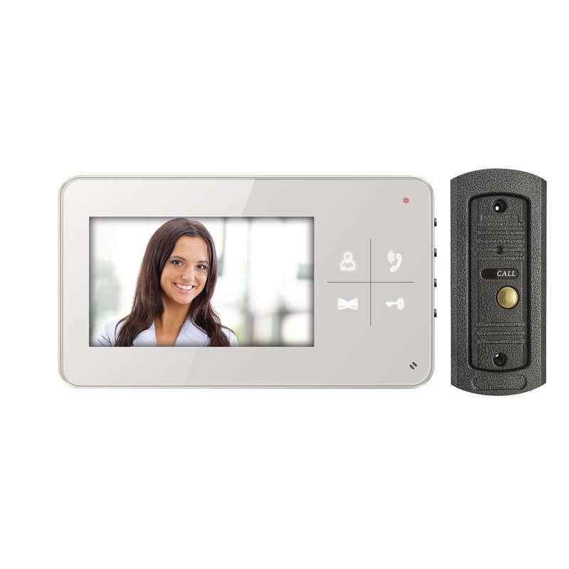 Domácí videotelefon, handsfree, EMOS H1134
