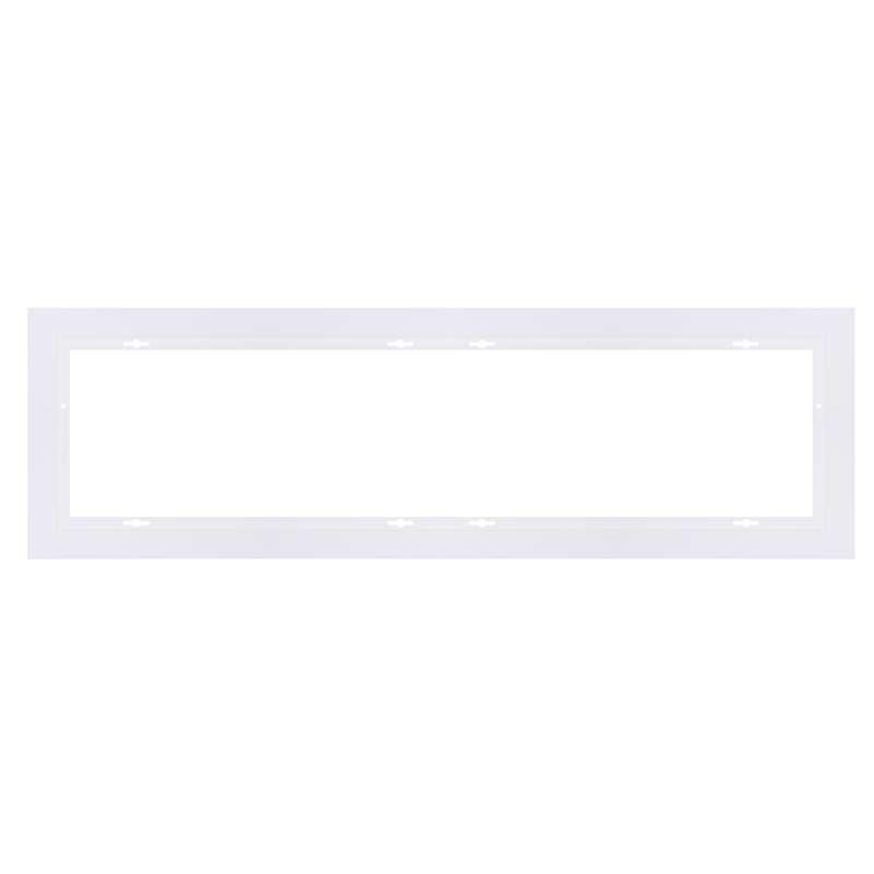 Rámeček pro LED panel 30×120 cm