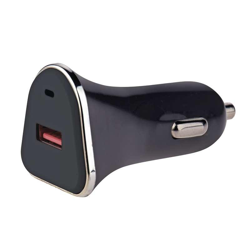 Univerzální USB adaptér do auta 3A (18W) max