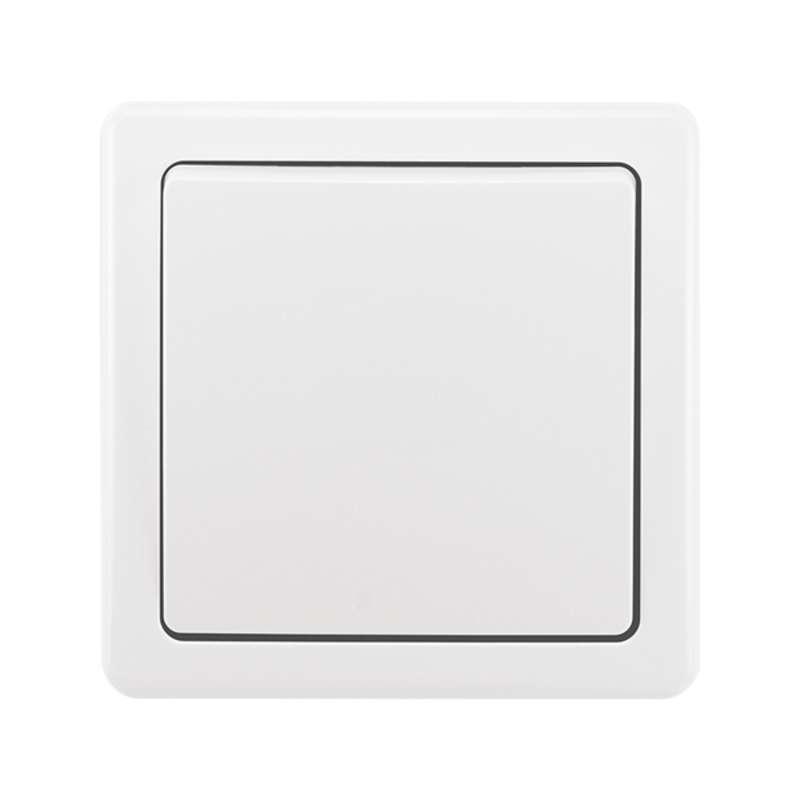 Vypínač SWING, bílý Ř6 3557G-06340