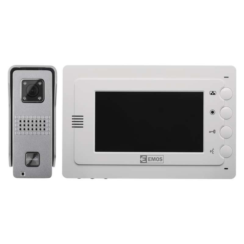 Sada videotelefonu EMOS, model H2016