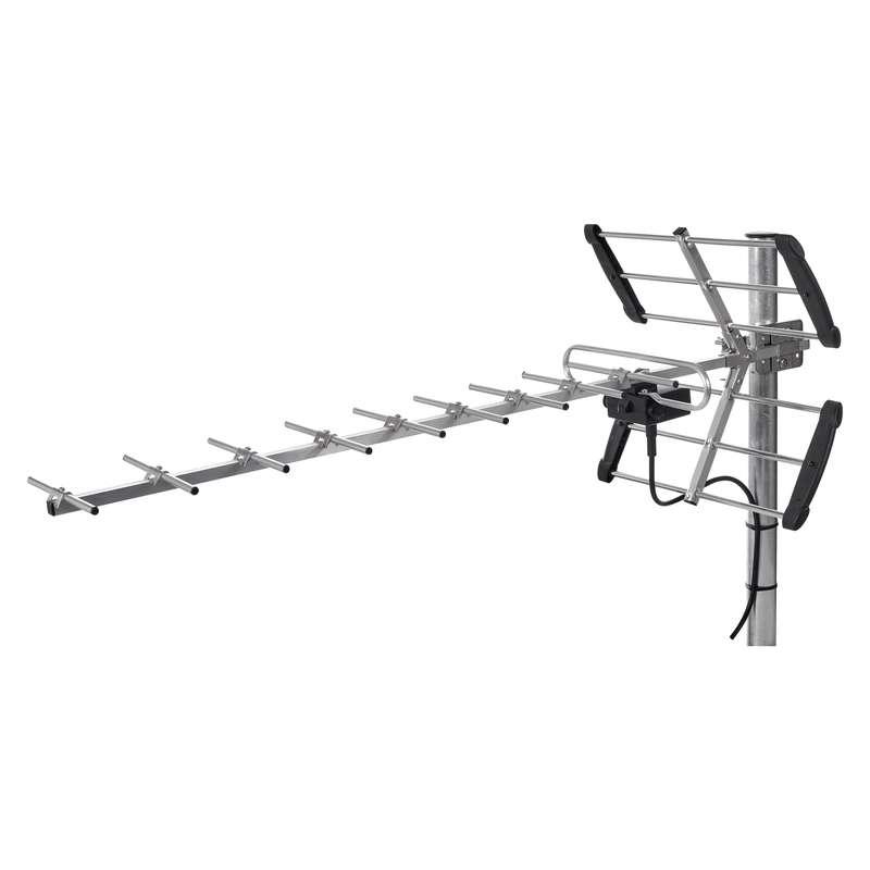EMOS EM-116 venkovní anténa 14 dBi LTE/4G filtr