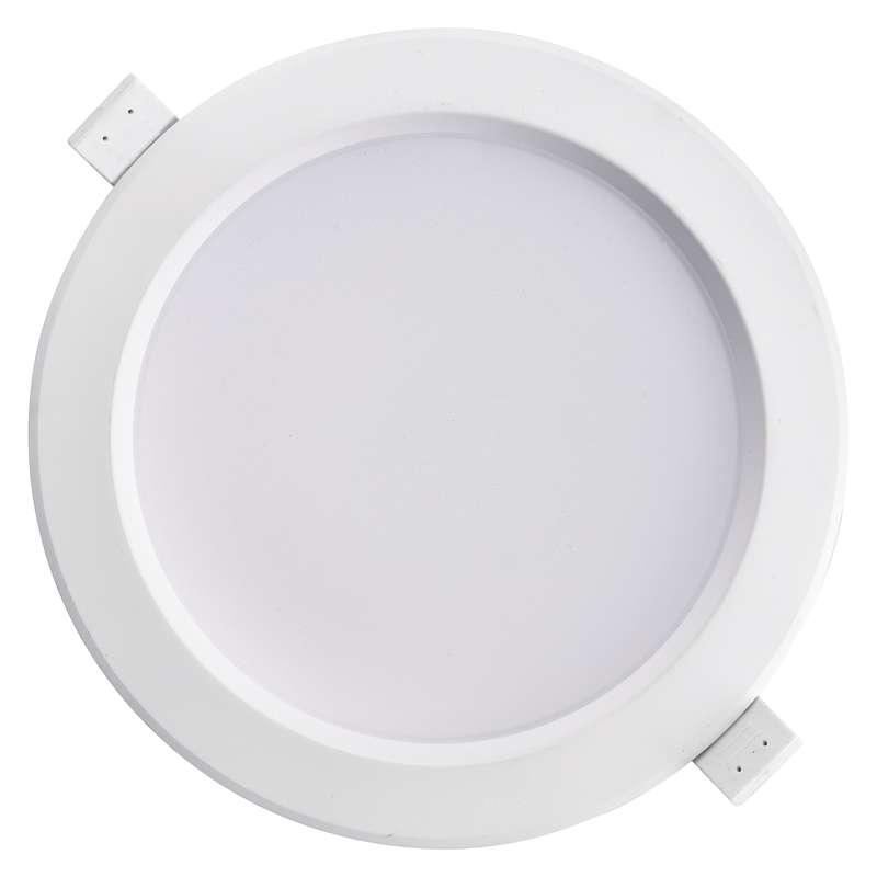 LED downlight 12W neutrální bílá