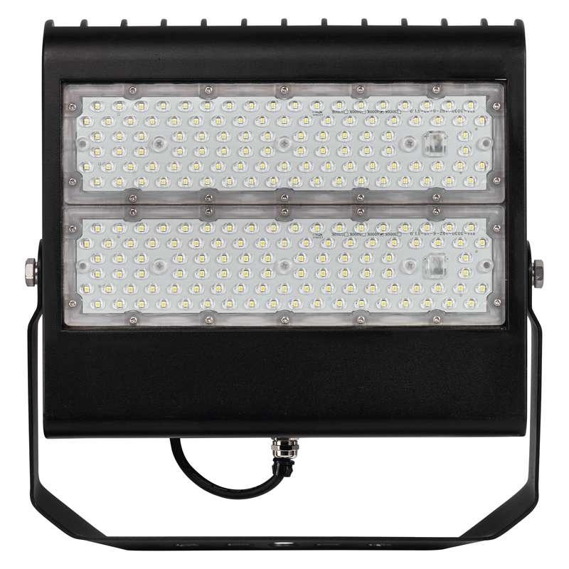 LED reflektor PROFI PLUS 150W neutrální bílá, černý