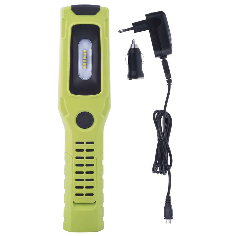 Nabíjecí svítilna LED P4521, 3W SMD