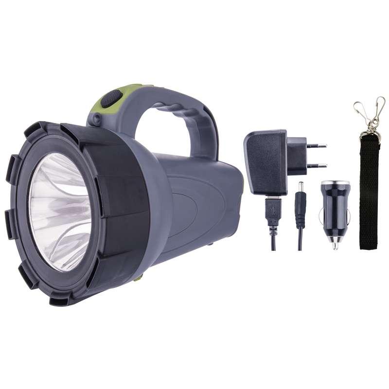 Nabíjecí svítilna LED P4527, 5W CREE LED