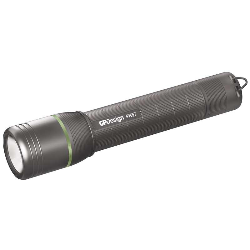 Nabíjecí svítilna LED GP PR57, 10 W CREE LED