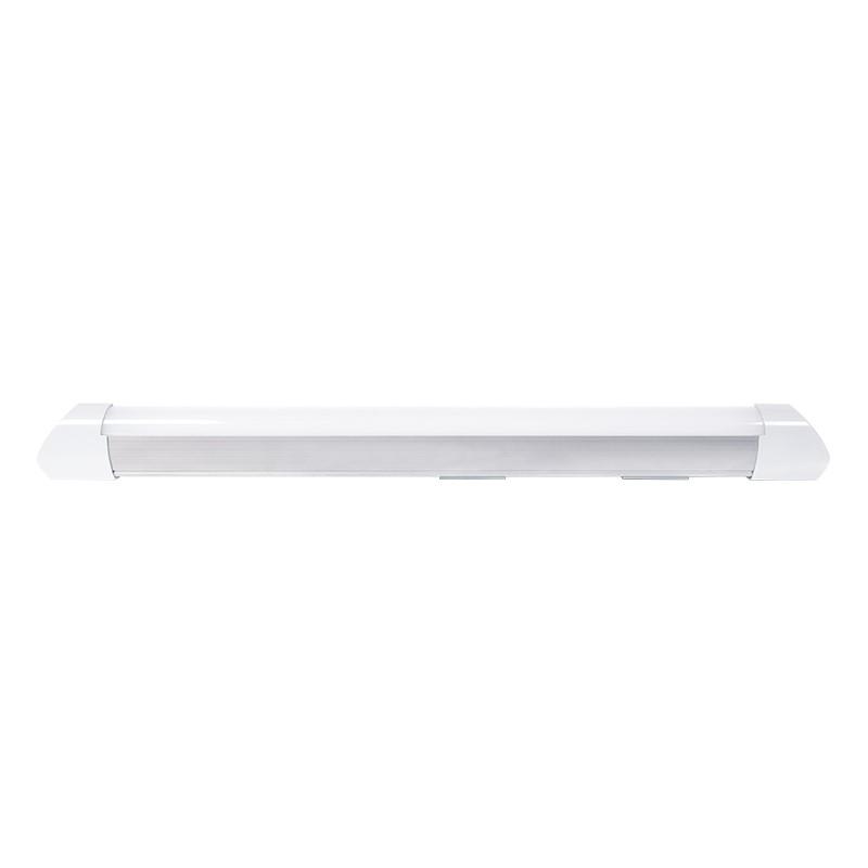 Solight LED lineární svítidlo podlinkové, 15W, 4100K, 3-stupňové stmívaní, vypínač, hliník, 90cm