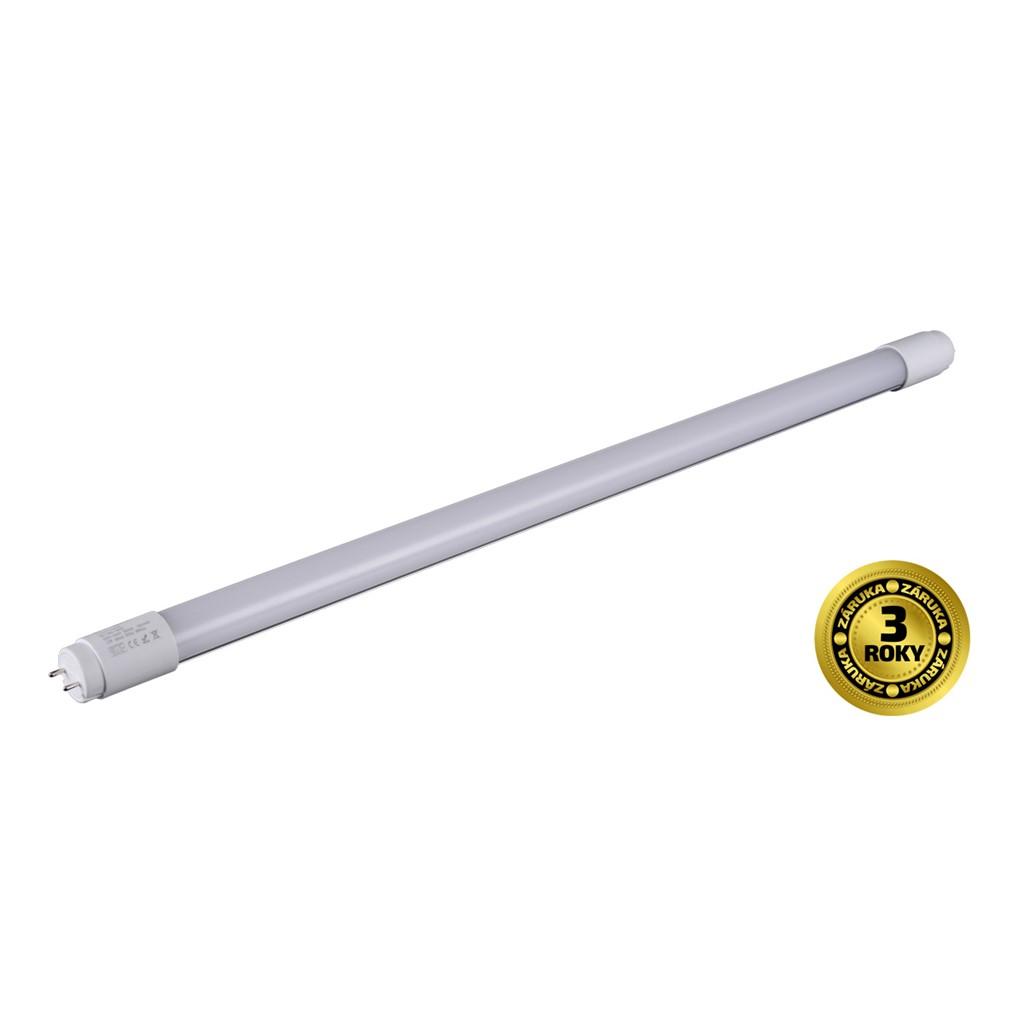 Solight LED zářivka lineární T8, 18W, 1800lm, 4000K, 120cm