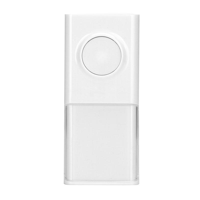 Solight bezdrátové tlačítko pro zvonky Solight 1L43, 1L44, 1L49, 1L49B, 1L52, 1L53