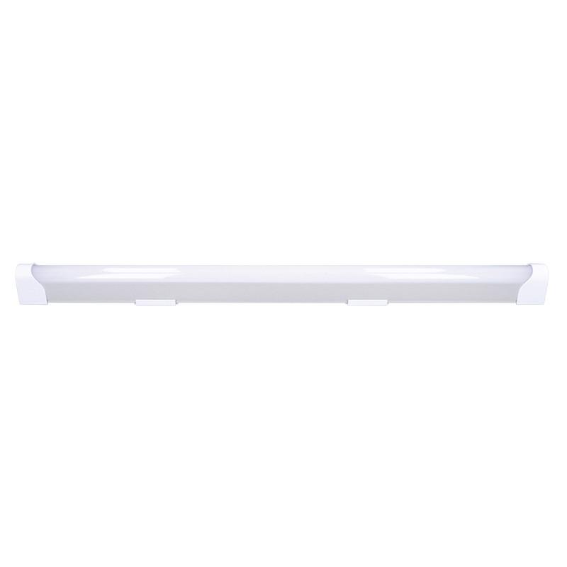 Solight LED lineární svítidlo podlinkové, 15W, 4100K, hliník, 90cm