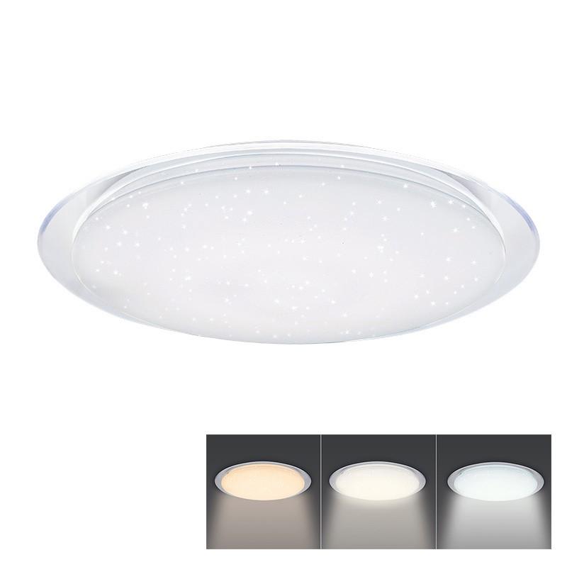 Solight LED osvětlení GALAXY, volitelná chromatičnost, 18W, 1350lm, IP20