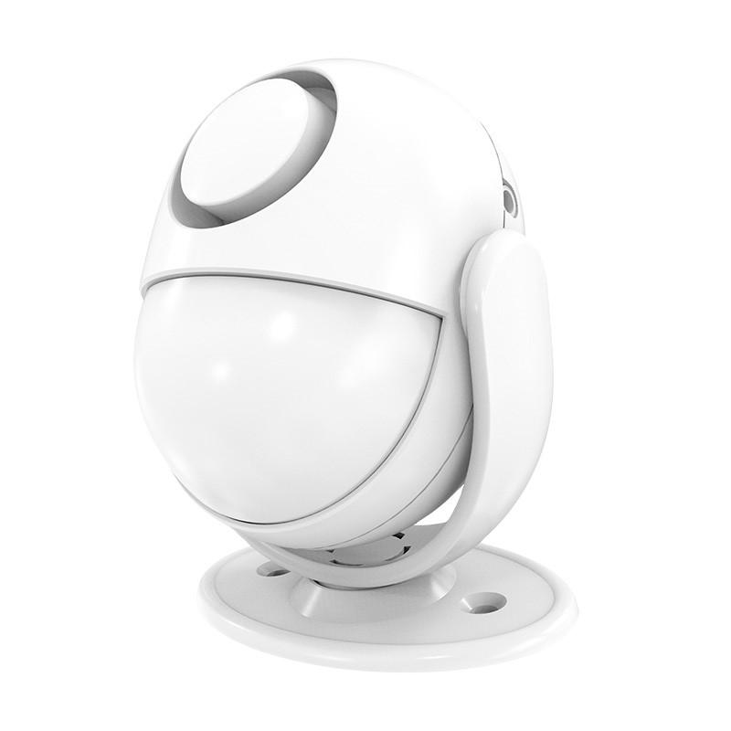 Solight alarm set - PIR čidlo s dálkovým ovládáním