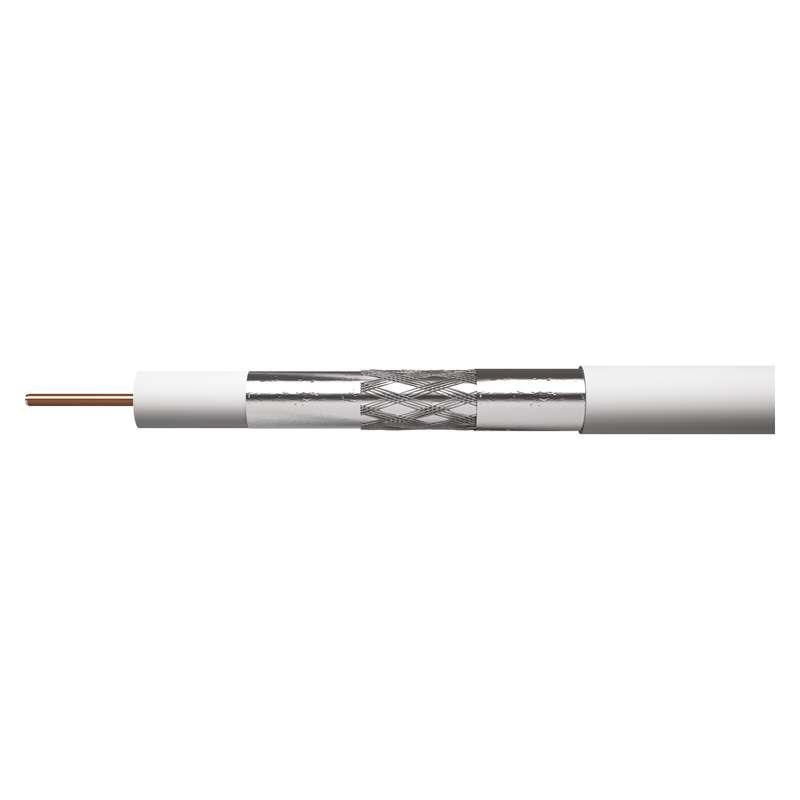 Koaxiální kabel CB135, 100m