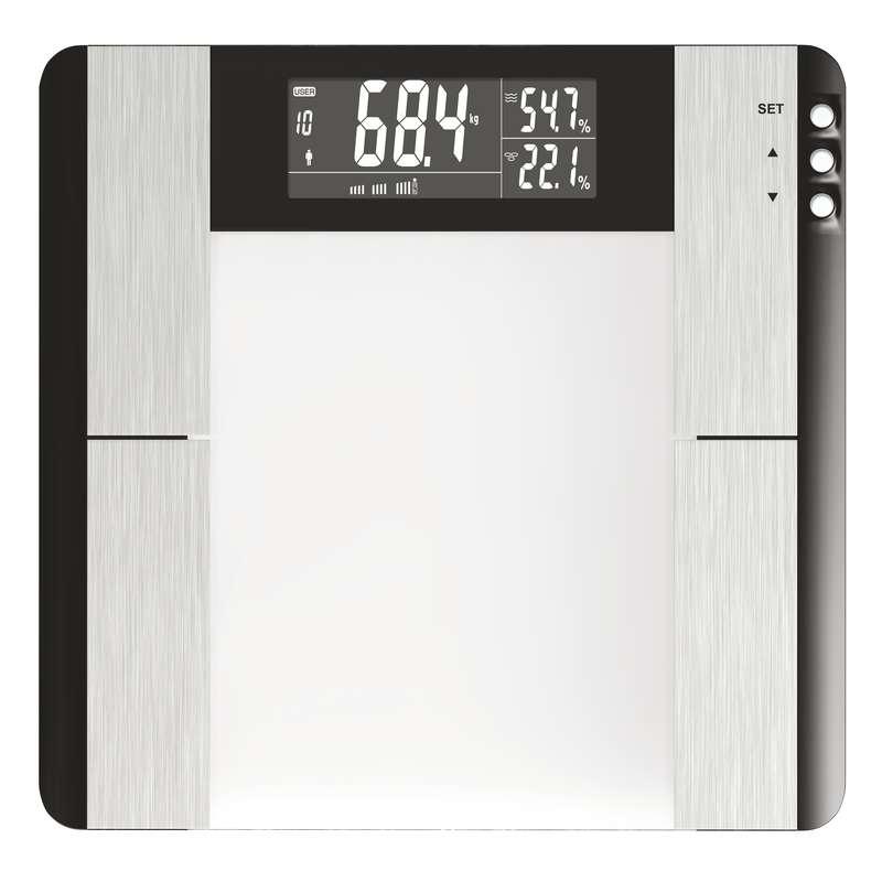 Digitální osobní váha PT718