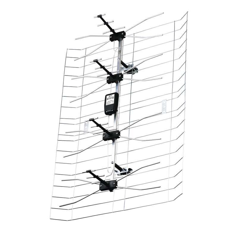 EMOS ASP-8 venkovní anténa 12 dBi LTE/4G filtr