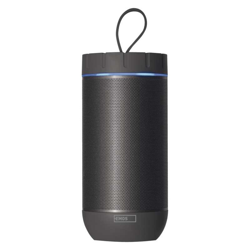 Bluetooth reproduktor EMOS SOUNDBOSS, šedá