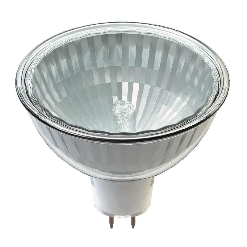 Halogenová žárovka ECO MR16 28W GU5,3 teplá bílá,stmívatelná