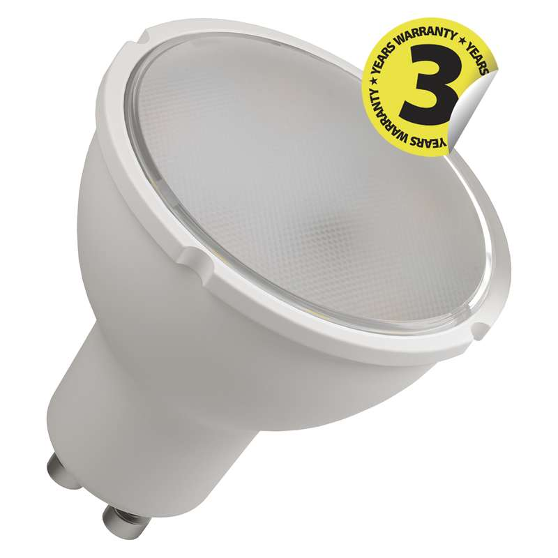 LED žárovka Classic MR16 4,5W GU10 neutrální bílá