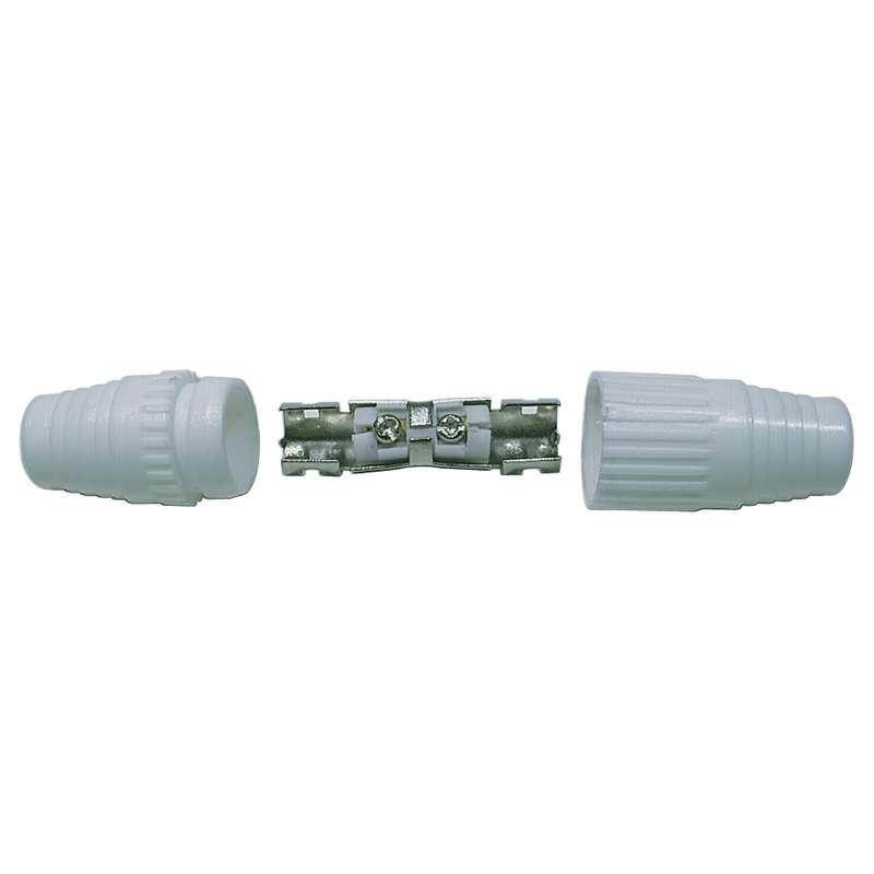 Konektor IEC spojka