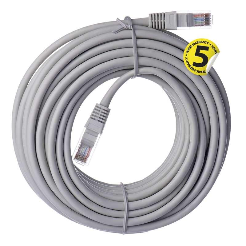 PATCH kabel UTP 5E, 10m