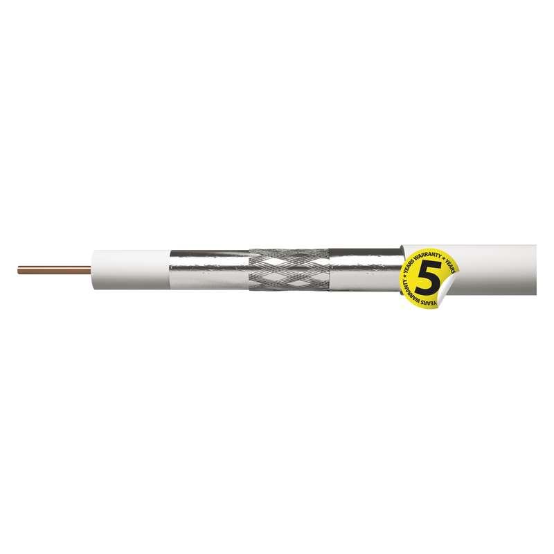 Koaxiální kabel CB113, 100m