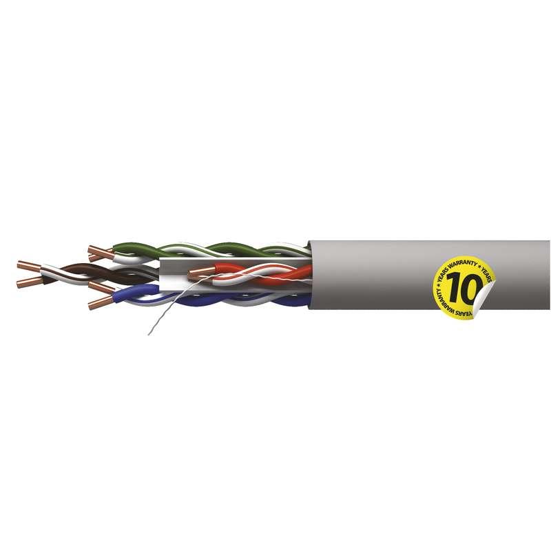 Datový kabel UTP CAT 6, 305m