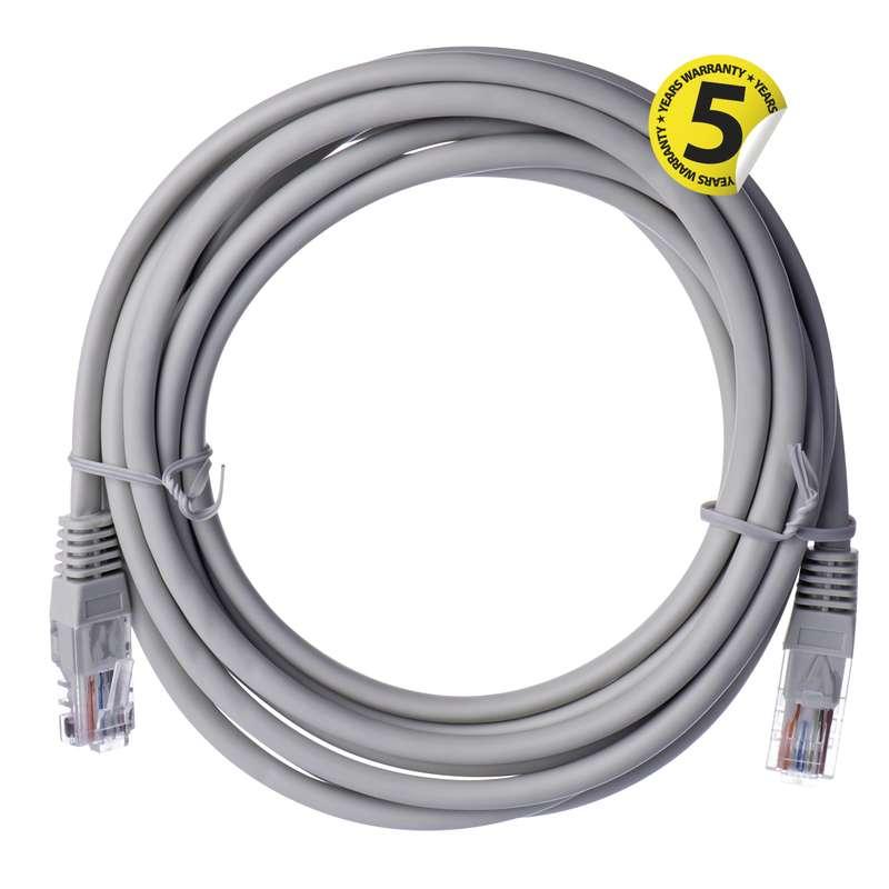 PATCH kabel UTP 5E, 3m