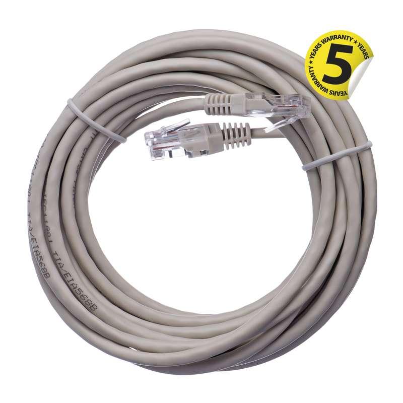 PATCH kabel UTP 5E, 5m