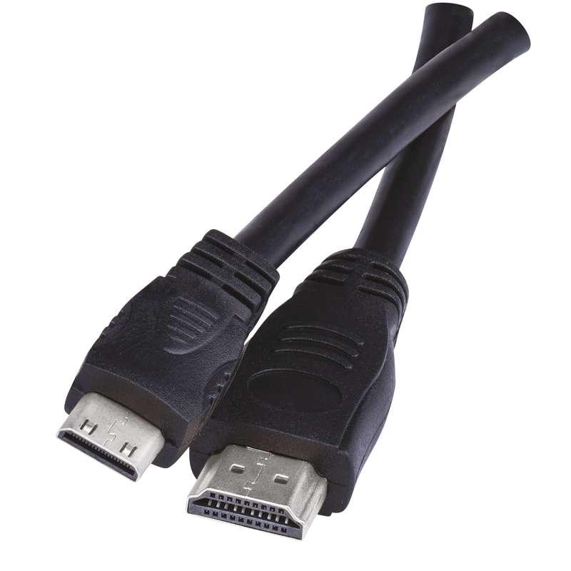 HDMI 1.4 high speed kabel ethernet A vidlice-C vidlice 1,5m