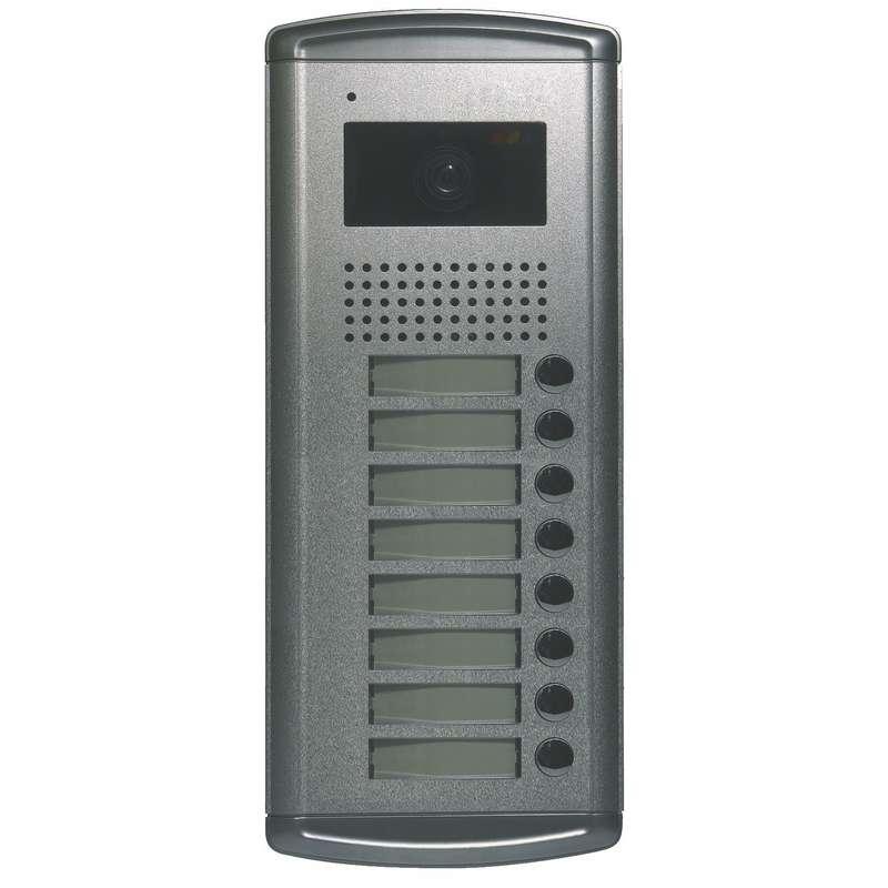 Kamerová jednotka EMOS, 8 tlačítek