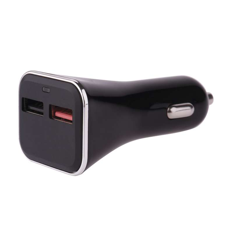 Univerzální USB adaptér do auta 3A (28,5W) max.
