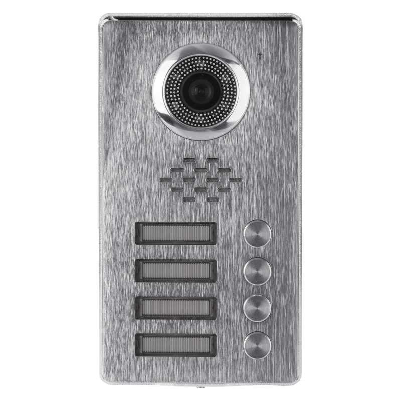 Kamerová jednotka EMOS H1137, 4 tlačítka