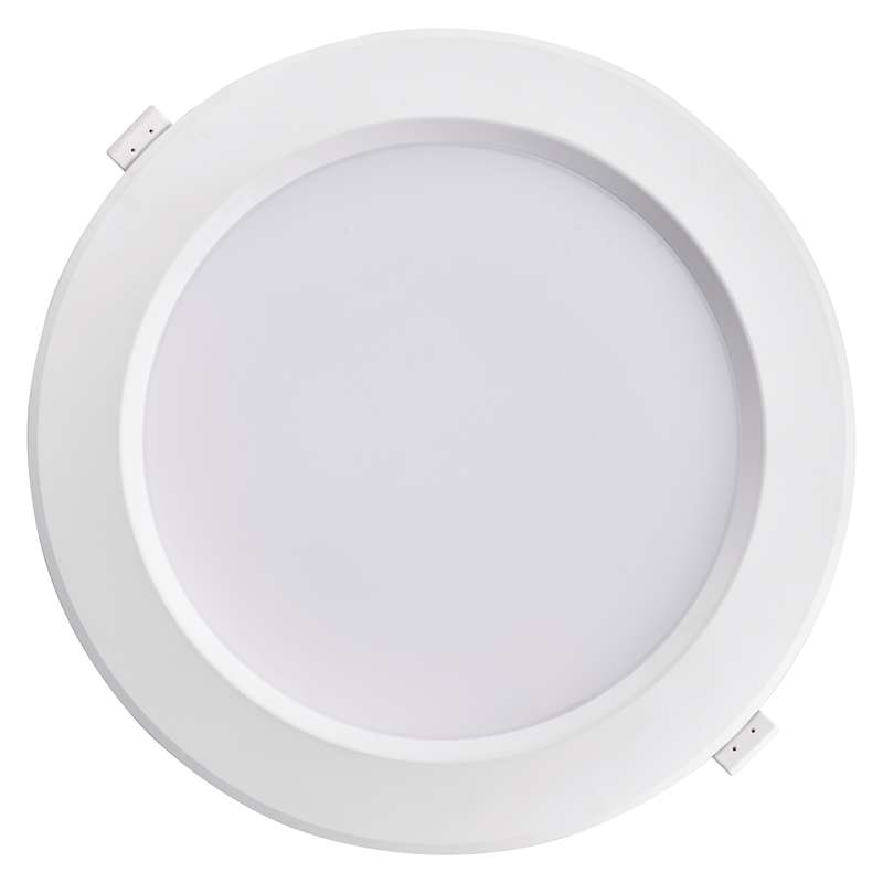 LED downlight 19W neutrální bílá