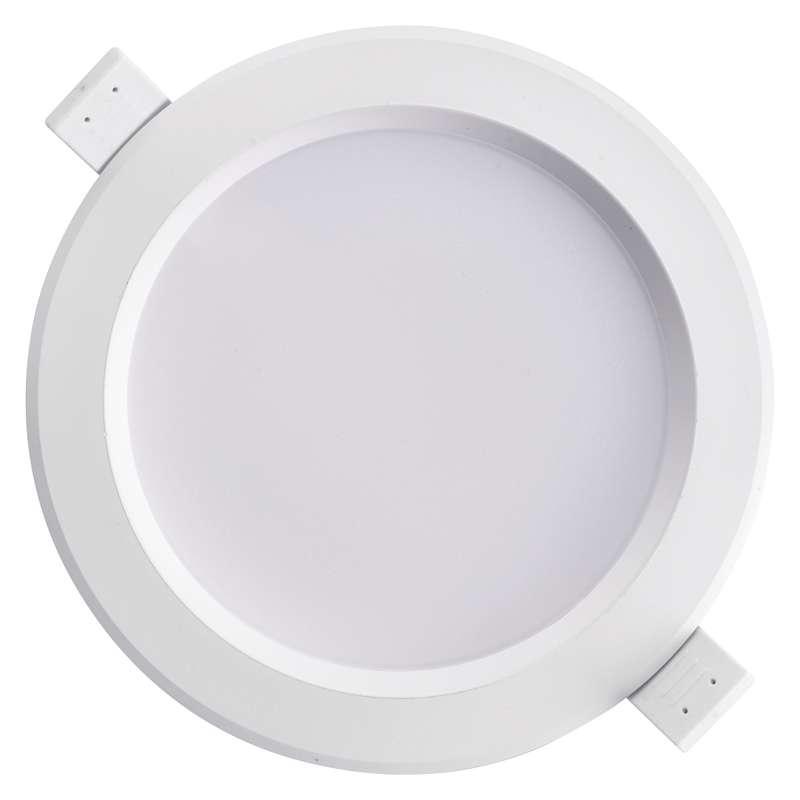 LED downlight 9W neutrální bílá