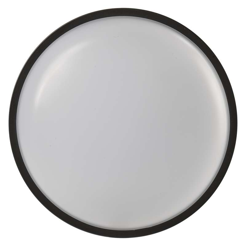 LED přisazené svítidlo, kruh 20W neutrální bílá