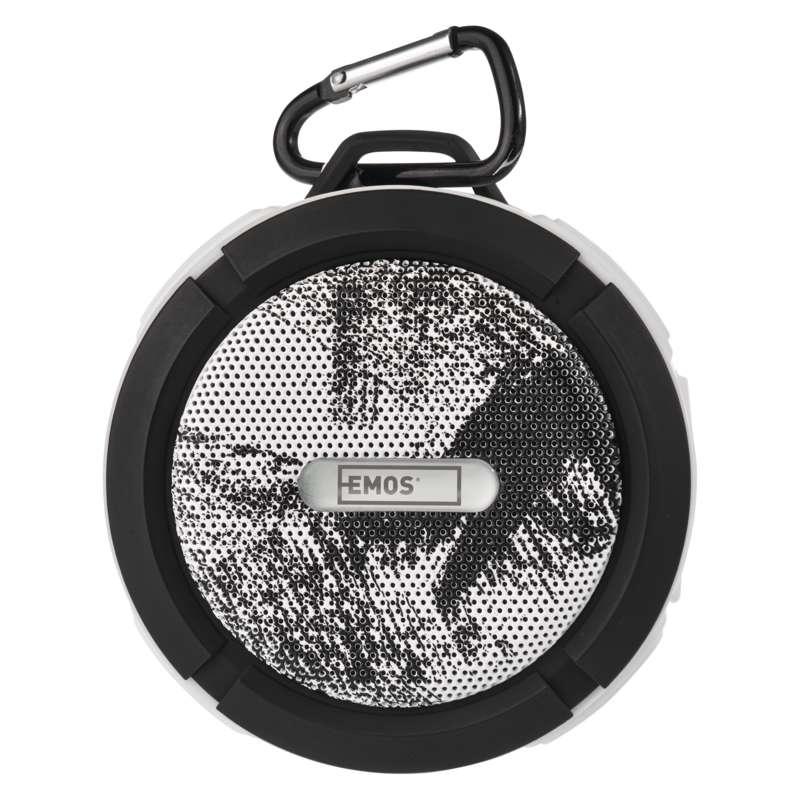 Bluetooth reproduktor EMOS FREESTYLER, černá