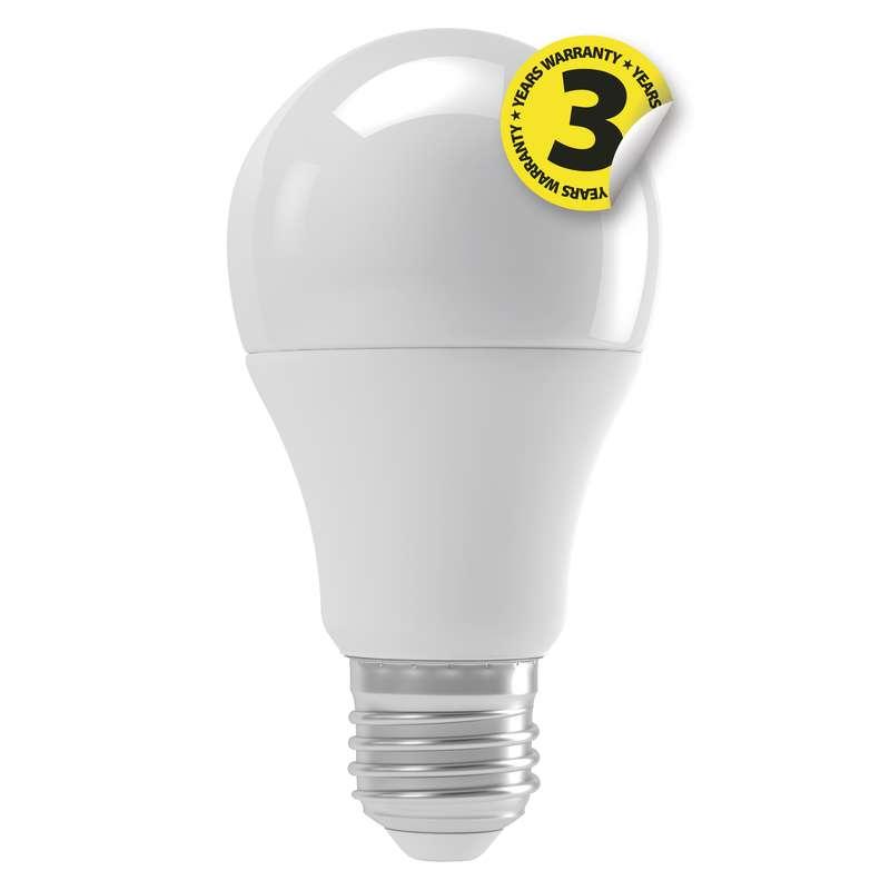 LED žárovka Classic A67 20W E27 studená bílá