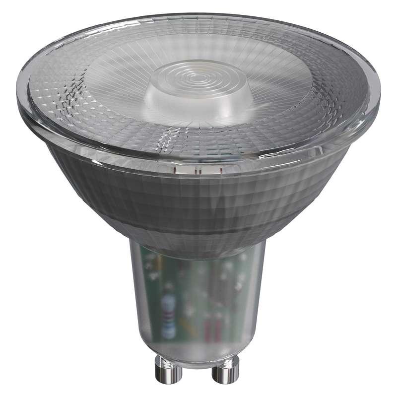 LED žárovka Classic MR16 4,2W GU10 neutrální bílá