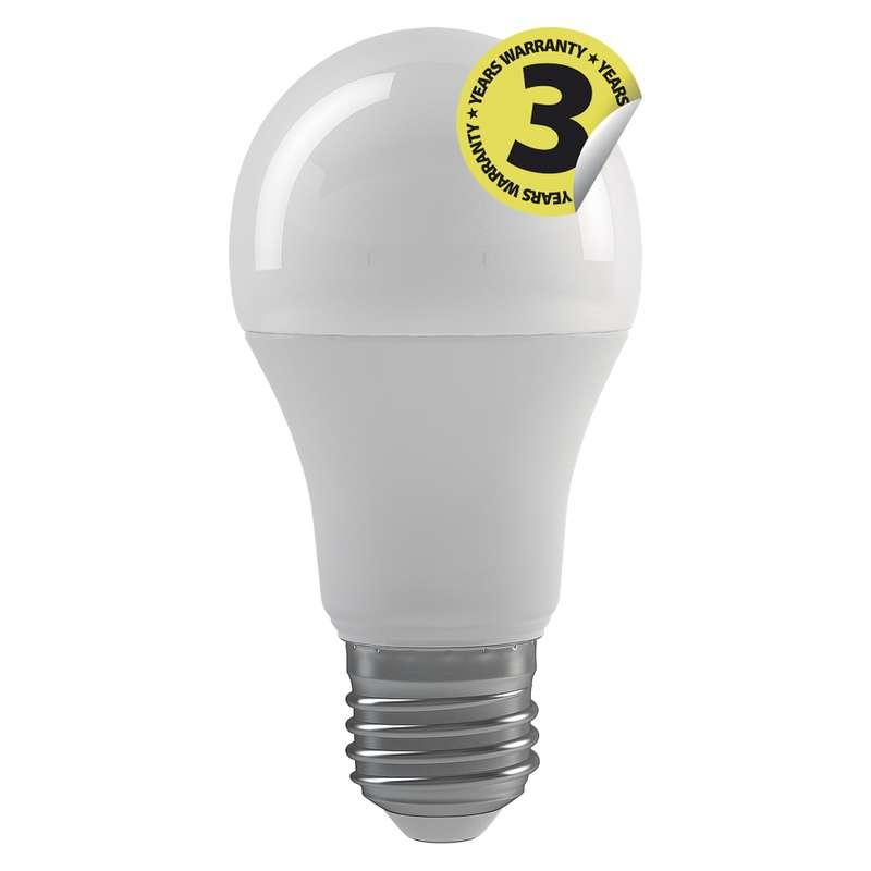 LED žárovka Classic A60 10W E27 teplá bílá, stmívatelná